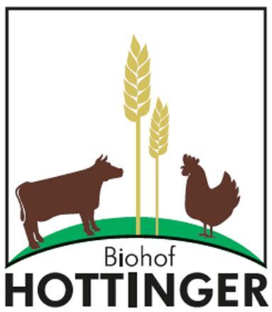 Biohof Hottinger - Ihr Biohof im Enzkreis in Niefern-Öschelbronn
